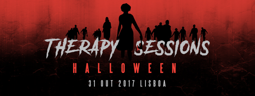 Image of THERAPY SESSIONS HALLOWEEN